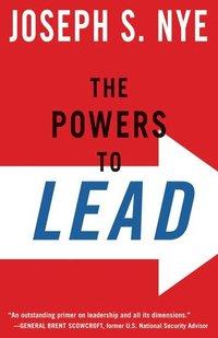 bokomslag The Powers to Lead