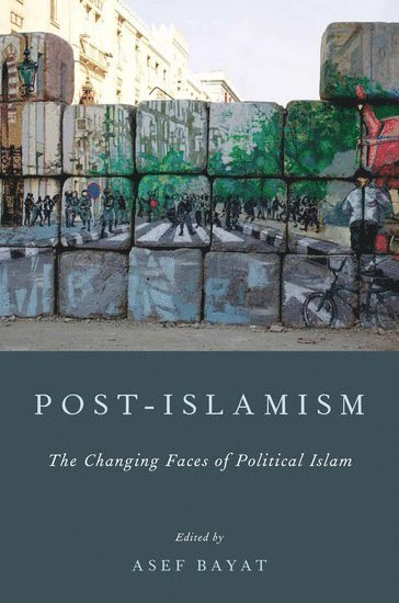 bokomslag Post-Islamism: The Many Faces of Political Islam