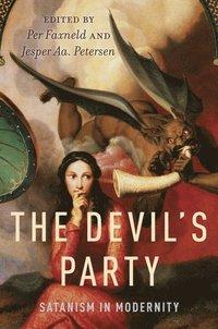 bokomslag The Devil's Party