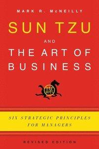 bokomslag Sun Tzu and the Art of Business