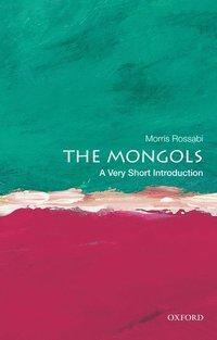 bokomslag The Mongols: A Very Short Introduction
