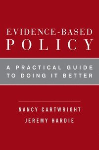bokomslag Evidence-Based Policy