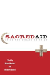 bokomslag Sacred Aid
