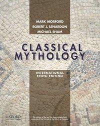 bokomslag Classical Mythology, International Edition