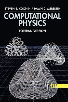 bokomslag Computational Physics: FORTRAN Version
