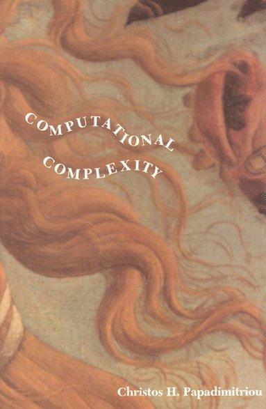 bokomslag Computational Complexity