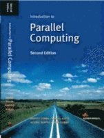 bokomslag Introduction to Parallel Computing