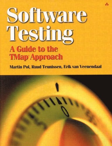 bokomslag Software Testing