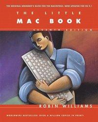 bokomslag The Little Mac Book