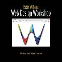 bokomslag Robin Williams Web Design Workshop