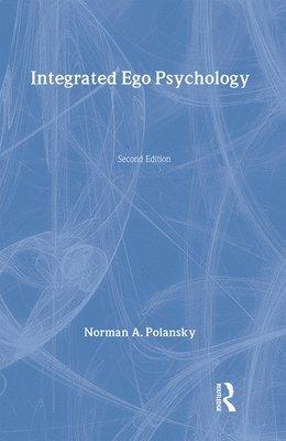 bokomslag Integrated Ego Psychology