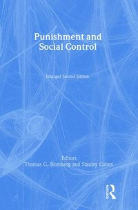 bokomslag Punishment and Social Control (Enlarged) (Social Problems and Social Issues ) (2ND ed.)