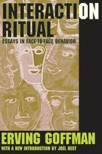 bokomslag Interaction Ritual