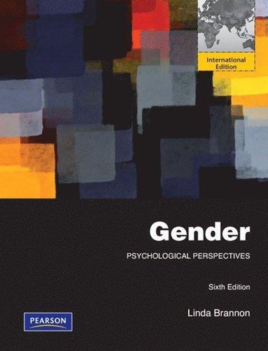 bokomslag Gender