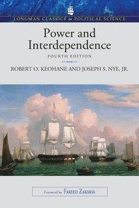 bokomslag Power & interdependence