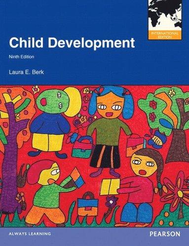 bokomslag Child development - international edition: united states edition