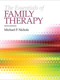 bokomslag The Essentials of Family Therapy