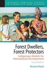 bokomslag Forest Dwellers, Forest Protectors