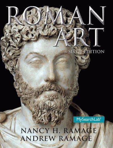 bokomslag Roman Art: Romulus to Constantine