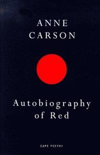 bokomslag Autobiography Of Red