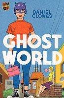 bokomslag Ghost World