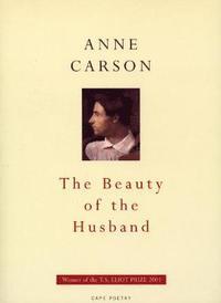 bokomslag The Beauty Of The Husband