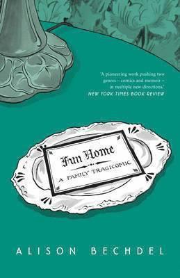 bokomslag Fun Home: A Family Tragicomic