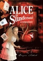 bokomslag Alice in Sunderland: An Entertainment