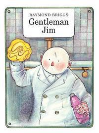 bokomslag Gentleman Jim