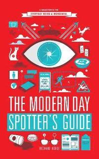 bokomslag The Modern Day Spotter's Guide