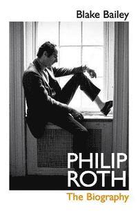 bokomslag Philip Roth