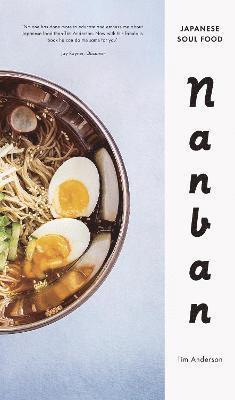bokomslag Nanban
