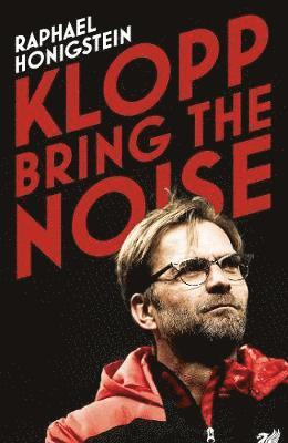 bokomslag Klopp: Bring the Noise