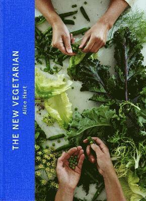 bokomslag New vegetarian