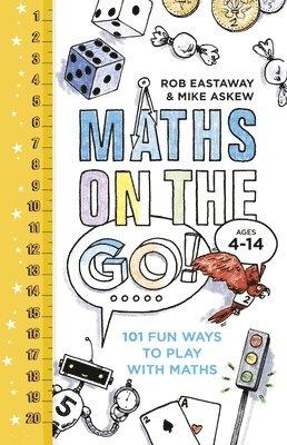 bokomslag Maths on the Go