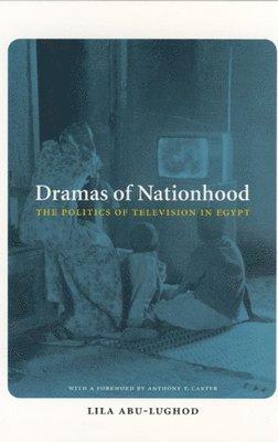 bokomslag Dramas of Nationhood