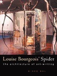bokomslag Louise Bourgeois' 'Spider'