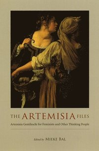 bokomslag The Artemisia Files