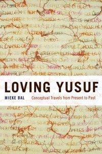 bokomslag Loving Yusuf