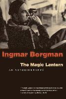 bokomslag The Magic Lantern - An Autobiography