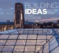 bokomslag Building Ideas