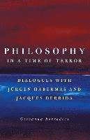 bokomslag Philosophy in a Time of Terror