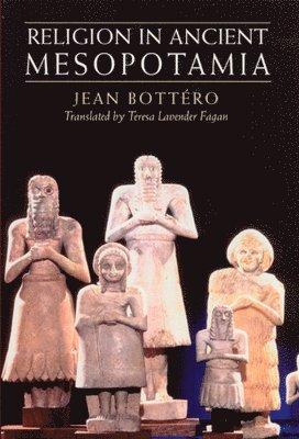 bokomslag Religion in Ancient Mesopotamia
