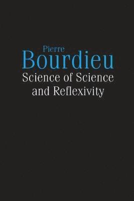 bokomslag Science of Science and Reflexivity