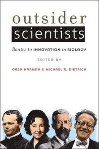 bokomslag Outsider Scientists