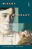 bokomslag Misery and Company: Sympathy in Everyday Life