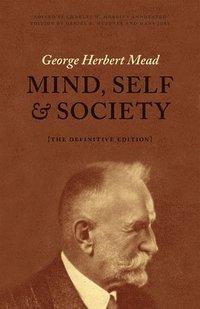 bokomslag Mind, Self, and Society