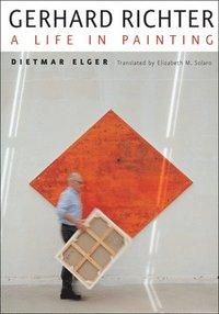 bokomslag Gerhard Richter