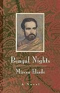 bokomslag Bengal Nights - A Novel