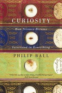 bokomslag Curiosity